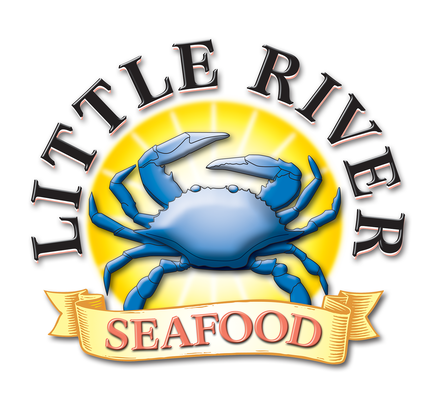 Little River Seafood Inc. logo